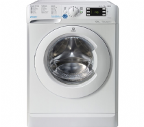 INDESIT BWE91484XW White 9KG Washing Machine 1400rpm